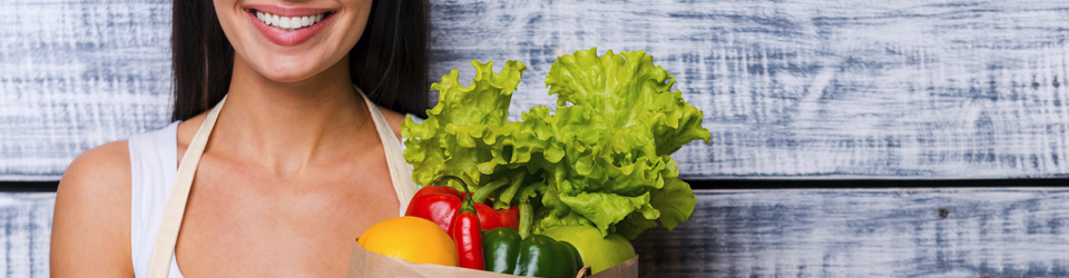 The Beginner's Guide to Gluten-Free Grocery Shopping